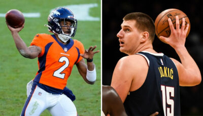 NBA – L'hilarante et virale demande d'une équipe NFL aux Nuggets