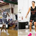 NBA – Shaqir, le 2ème fils du Shaq, explose tout en tournoi !
