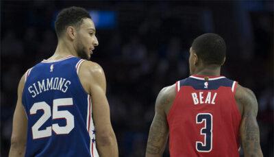 NBA – Un journaliste confirme une bombe sur un duo star de l'Est
