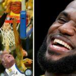 NBA – Les meilleurs memes sur l'élection Trump vs Biden