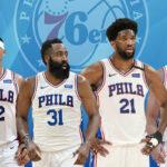 NBA – Comment les Sixers peuvent bâtir un effrayant Big Four