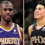 NBA – La grosse révélation de Chris Paul sur Devin Booker