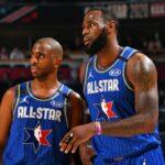 NBA – Un acteur dégoupille sur le Slam Dunk Contest et s'en prend à LeBron