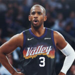 NBA – La trahison dans le trade de Chris Paul aux Suns