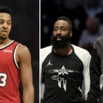 NBA – Trader James Harden aux Nets ? La solution radicale de C.J. McCollum