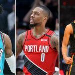 NBA – Lillard, Young et Morant réagissent à la date de la reprise !