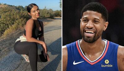 NBA – Qui est Daniela Rajic, la sulfureuse femme de Paul George ?