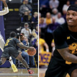 NCAA/NBA – L'hallucinant mini-joueur d'1m57 qui étrille les défenses