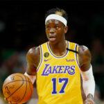 NBA – Dennis Schröder lâche une phrase polémique, les Lakers indécis
