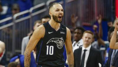 NBA – En feu, Evan Fournier sort son meilleur match de la saison !
