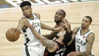 NBA – « Je veux mes sous, je veux un gros contrat »