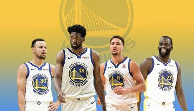 NBA – Les 5 superteams les plus flippantes qui pourraient se former