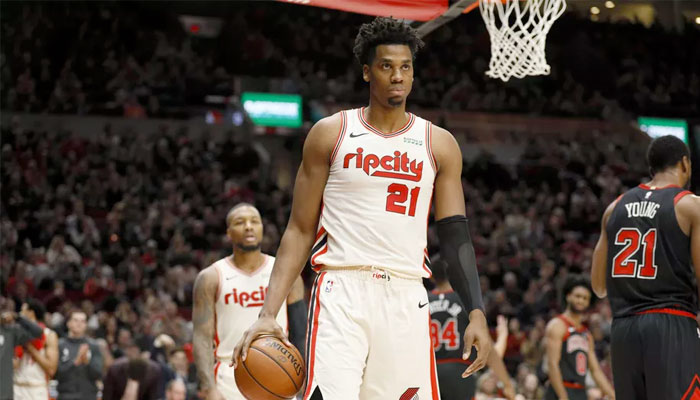 Hassan Whiteside trouve enfin une franchise NBA