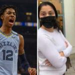 NBA – Ja Morant en rogne après le traitement réservé à une votante