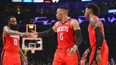 NBA – Les 2 gros noms… qui n'intéressent personne
