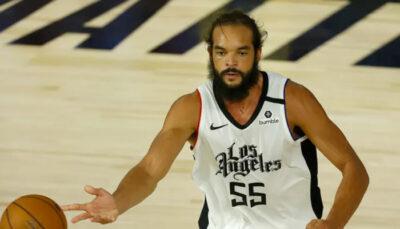 NBA/FIBA – Le like sans équivoque de Joakim Noah