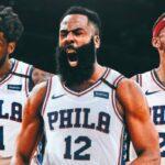 NBA – Woj révèle la raison pour laquelle Harden n'a pas été envoyé aux Sixers