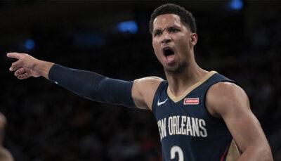 NBA – Le champion que Josh Hart a envoyé à la retraite… sans le savoir !