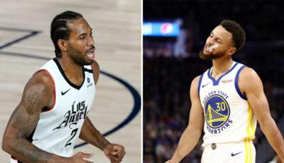 NBA – Les fans des Warriors remontés par le manque de respect des Clippers
