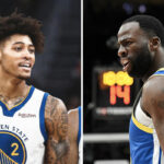 NBA – Nouveau Warrior, la demande WTF de Kelly Oubre à Draymond Green