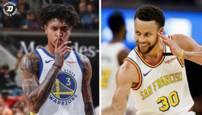 NBA – A peine arrivé aux Warriors, Kelly Oubre donne son projet d'avenir