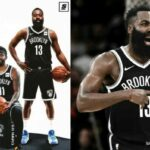 NBA – Un starter des Nets admet sa déception suite au trade de Harden