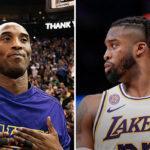 NBA – La belle anecdote de Wes Matthews, nouveau Laker, sur Kobe Bryant