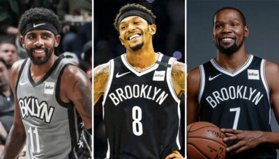 NBA – Le trade à 3 équipes qui enverrait Bradley Beal chez les Nets