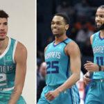 NBA – LaMelo trash-talké sans pitié par un nouveau coéquipier