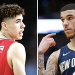 NBA – Sans pitié, Lonzo Ball menace déjà LaMelo !