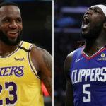 NBA – Jouer avec LeBron et Davis ? Harrell répond