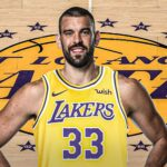 NBA – À peine arrivé, Marc Gasol tease une nouvelle signature aux Lakers