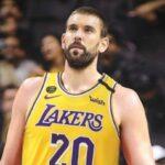 NBA – La surprenante demande refusée par Marc Gasol après la victoire des Lakers
