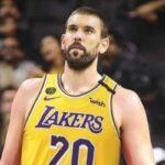 NBA – Marc Gasol ultra-honnête sur pourquoi il n'a pas claqué la porte aux Lakers