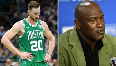 NBA – Michael Jordan laminé par un ancien pour avoir signé Hayward
