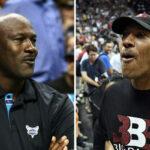 NBA – LaVar Ball fixe son prix démentiel pour son 1-vs-1 contre Jordan