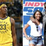NBA – Attaqué par la sœur d'Oladipo, Myles Turner lui répond !