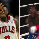 NBA – Nate Robinson réagit après son humiliant KO