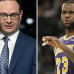 NBA – Woj trash-talke et ridiculise… un collègue insider !