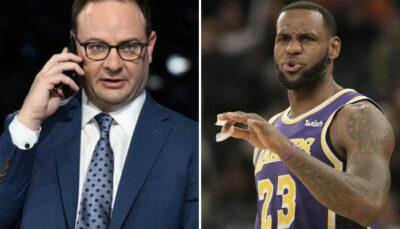 NBA – La promesse de Woj et de Shams pour ce soir