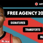 [Live] Free agency NBA 2020, trades, rumeurs : suivez en direct !