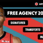 [Live] Free agency NBA 2020, trades, rumeurs : suivez en direct !