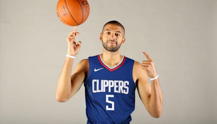 Nicolas Batum va rejoindre les Clippers ! NBA