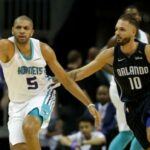 NBA – Un ancien envoie Batum à Los Angeles, Fournier le tacle