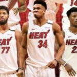NBA – En plus de Giannis, la superteam ahurissante que pourrait bâtir le Heat en 2021