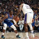 NBA – Les 5 meilleures options pour les 3 spots restants chez les Lakers