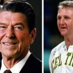 NBA – L'arrogance hallucinante de Larry Bird après avoir snobé la visite à la Maison Blanche
