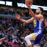 NBA – Discussions engagées entre Warriors et Bulls !
