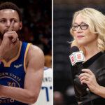 NBA – Les fans étonnés par le physique de Doris Burke dans 2K21