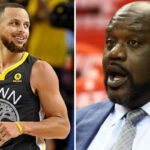 NBA – Shaq a perdu 100.000$ cette nuit à cause de Steph Curry !